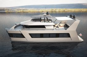�������� ������� YachtHouse 20M
